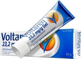 Bild på Voltaren gel 23,2 mg/g 50 g