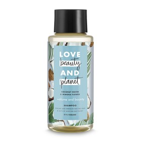 Bild på Volume and Bounty Shampoo 400 ml