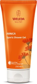 Bild på Weleda Arnica Sport Shower Gel 200 ml