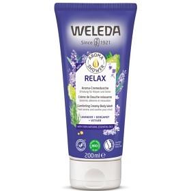 Bild på Weleda Aroma Shower Relax 200 ml