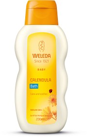 Bild på Weleda Baby Calendula Bath 200 ml