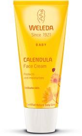 Bild på Weleda Baby Calendula Face Cream 50 ml