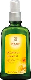 Bild på Weleda Calendula Massage Oil 100 ml