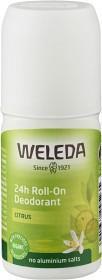 Bild på Weleda Citrus 24h Roll-On Deodorant 50 ml