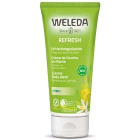 Bild på Weleda Citrus Creamy Body Wash 200 ml