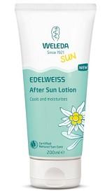 Bild på Weleda Edelweiss After Sun Lotion 200 ml