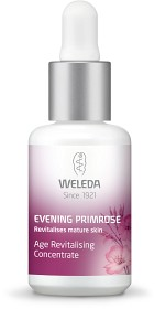 Bild på Weleda Evening Primrose Age Revitalising Concentrate 30 ml