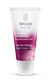 Bild på Weleda Evening Primrose Age Revitalising Night Cream