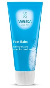 Bild på Weleda Footbalm 75 ml