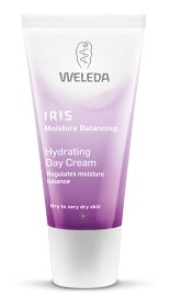 Bild på Weleda Iris Hydrating Day Cream 30 ml