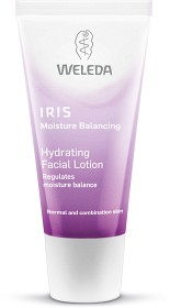 Bild på Weleda Iris Hydrating Facial Lotion 30 ml