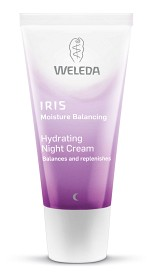 Bild på Weleda Iris Hydrating Night Cream 30 ml