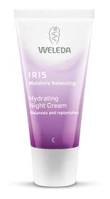 Bild på Weleda Iris Hydrating Night Cream 30 ml