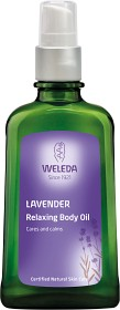 Bild på Weleda Lavender Relaxing Oil 100 ml