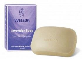 Bild på Weleda Lavender Soap 100 g