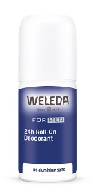 Bild på Weleda Men 24h Roll-On Deodorant 50 ml
