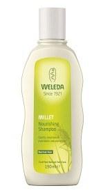 Bild på Weleda Millet Nourishing Shampoo 190 ml