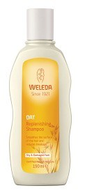 Bild på Weleda Oat Replenishing Shampoo 190 ml