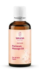 Bild på Weleda Perineum Massage Oil 50 ml
