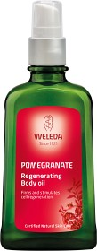 Bild på Weleda Pomegranate Body Oil 100 ml