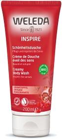 Bild på Weleda Pomegranate Creamy Body Wash 200 ml