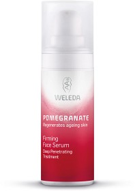 Bild på Weleda Pomegranate Firming Face Serum 30 ml