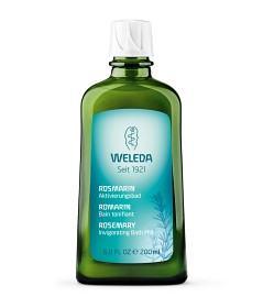 Bild på Weleda Rosemary Invigorating Bath Milk 200 ml