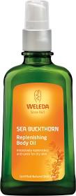Bild på Weleda Sea Buckthorn Body Oil 100 ml