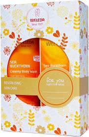 Bild på Weleda Sea Buckthorn Body Wash & Hand Cream
