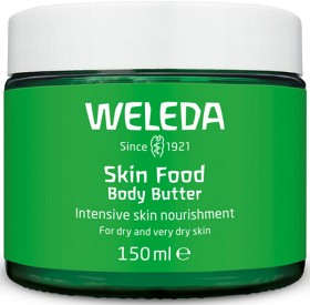 Bild på Weleda Skin Food Body Butter 150 ml