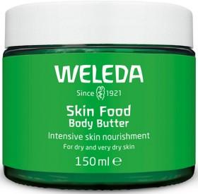 Bild på Weleda Skin Food Body Butter 150 ml
