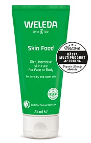 Bild på Weleda Skin Food 75 ml