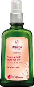 Bild på Weleda Stretch Mark Massage Oil 100 ml