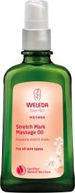 Bild på Weleda Stretch Mark Massage Oil 100 ml