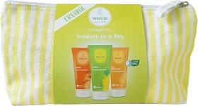 Bild på Weleda Shower Kit Sunshine in a Bag
