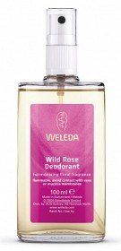 Bild på Weleda Wildrose Deodorant Spray 100 ml