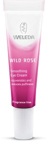 Bild på Weleda Wildrose Smoothing Eye Cream 10 ml