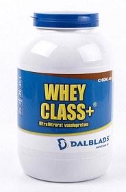 Bild på Whey Class+ 1 kg Choklad