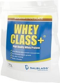 Bild på Whey Class+ Banan Choklad 750 g