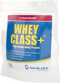 Bild på Whey Class+ Jordgubb 750 g
