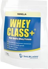 Bild på Whey Class+ Vanilj 2 kg