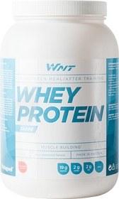 Bild på Whey Protein Jordgubb 1 kg