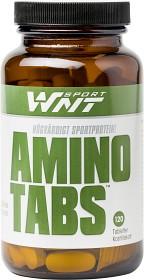 Bild på WNT Amino Tabs 120 tabletter