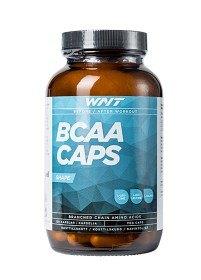 Bild på WNT BCAA Caps 120 kapslar