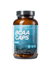 Bild på WNT BCAA Caps 60 kapslar