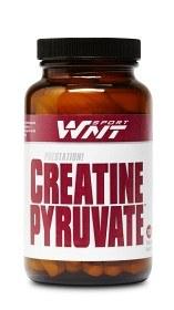 Bild på WNT Creatine Pyruvate 120 tabletter