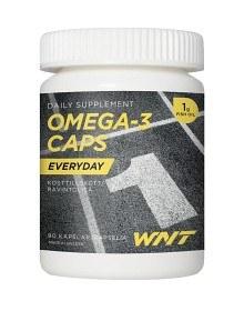 Bild på WNT Omega-3 Caps 90 kapslar