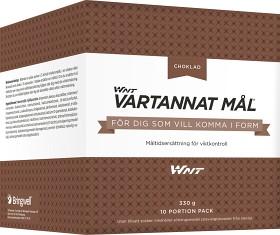 Bild på WNT Vartannat Mål Shake Choklad