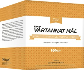 Bild på WNT Vartannat Mål Shake Mango/Persika
