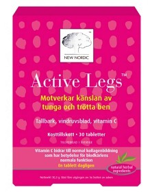 Bild på Active Legs 30 tabletter